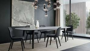 marble dining table adecc: its official this is the most stylish dining set on the market right now
