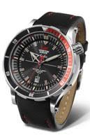 Наручные российские <b>часы VOSTOK EUROPE</b>.