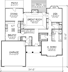 Bedroom House Plans Page square feet  bedrooms  batrooms  parking space
