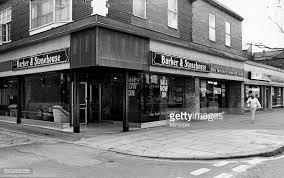 barker stonehouse furniture shop 1st july 1987 barker stonehouse furniture