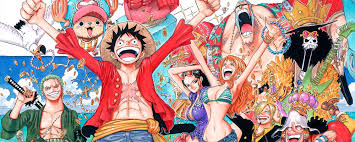 VIZ | Read <b>One Piece</b> Manga Free - Official Shonen Jump From Japan