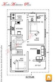 Kerala Style House Designs And Floor Plans   Kerala Bedroom        Kerala Style House Designs And Floor Plans   Kerala Bedroom House Plans