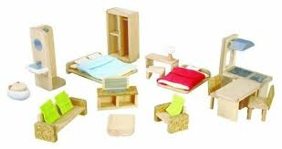 <b>PlanToys Набор мебели</b> (7157) — купить по выгодной цене на ...
