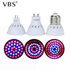 <b>Led</b> Grow <b>Lamp Phyto Lamp E27</b>/GU10/MR16 <b>Light Led</b> For Plant ...