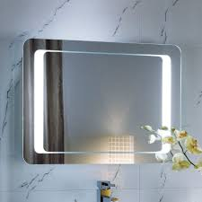 awesome modern bathroom mirrors with lights and bathroom mirror bathroom mirrors and lighting