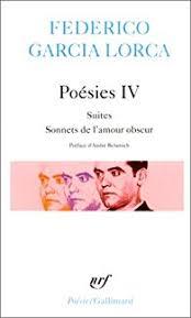 """Résultat de recherche d'images pour """"poésie lorca"""""""