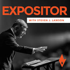 Expositor with Dr. Steven J. Lawson - OnePassion Ministries