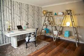 elegant shabby chic home office design chic home office interior