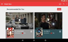 google currents under review google play movies amp tv screenshot