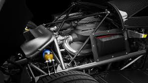 10 <b>Cars</b> That Have The <b>Engine</b> Of Another Manufacturer