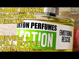 <b>Mark Buxton Emotional</b> Rescue Review + Full Bottle Giveaway ...
