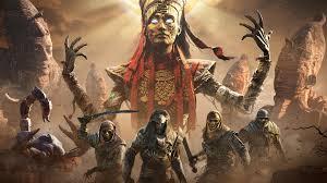 Купить Assassin's Creed Истоки® – <b>Проклятие фараонов</b> ...