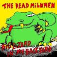 Big Lizard in My Backyard album by The Dead Milkmen