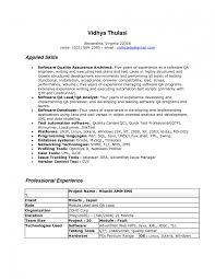 quality assurance resume examples resume cpa quality resume sample resume for qa internship resume sample sample qa resume sql quality control inspector resume template