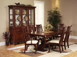 Thomasville Cherry Dining Room Set City Furniture Dining Chairs Thomasville Collectors Cherry Dining