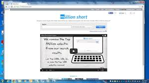 websites besides google that insurance investigators can use millionshort