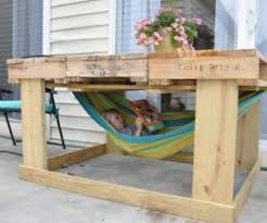 cute kids furniture made of wooden pallets build pallet furniture