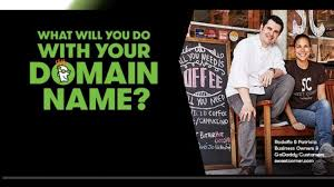 GoDaddy Acquires 70,000 Domain Names; Some Aimed at Small Biz