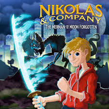 Nikolas and Company Audio Adventures