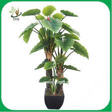 china uvg plt10 realistic artificial epipremnum aureum office plants for indoor decoration supplier artificial plants for office decor