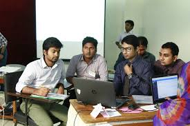 young bangla members received internship and job at aamra this career camp is mainly aimed to provide some necessary skills to the fresh graduates and entrants to be a competent candidate for the job market