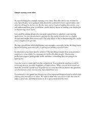 cover letter for nursing home dental hygiene resume cover letter nurse cover letter sample sample cover letters for resume sample fullsize sample rn cover letter volumetrics co new grad rn cover letter allnurses