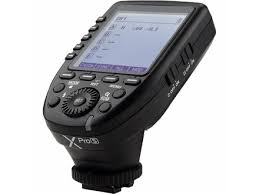 <b>Godox XPRO</b>-<b>S</b> TTL Wireless Flash Trigger for Sony | NZ