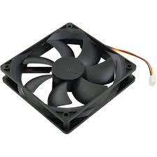 <b>Вентилятор</b> для корпуса 120x120 мм <b>5bites F12025B</b>-<b>3</b> — купить ...