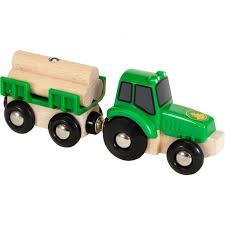 Трактор с <b>бревнами Brio</b> - купить Трактор с <b>бревнами</b> по низкой ...
