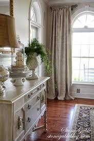 Dining Room Curtain Charming Elegant Decorating Cents Dining Room Curtains With Dining