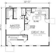 Separate  House plans and Modern house plans on Pinterest