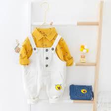 <b>Pants</b> for your <b>Baby Boy</b> - Comfy & Stylish - BluBambina