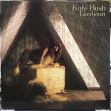 <b>Kate Bush</b> - <b>Lionheart</b> (1978, Gatefold, Vinyl) | Discogs