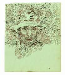 vincent van gogh the drawings metropolitan museum of art vincent van gogh the lost arles sketchbook