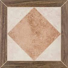 <b>Cersanit Persa</b> C-PE4R452D <b>Wood</b> Frame многоцв. <b>Керамогранит</b> ...