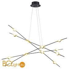 Купить подвесной <b>светильник Odeon Light</b> Costella <b>3906</b>/<b>48L</b> с ...