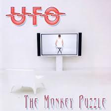 The <b>Monkey Puzzle</b> by <b>UFO</b> (Album, Hard Rock): Reviews, Ratings ...