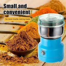 Multifunction <b>Smash Machine</b> Coffee Bean Seasonings <b>Electric</b> ...