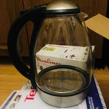 Электро-<b>чайник Tefal KI720830</b> – купить в Химках, цена 1 000 руб ...