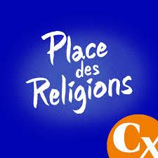 Place des religions