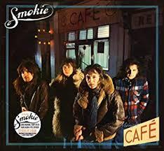 <b>SMOKIE</b> - <b>Midnight Cafe</b> - Amazon.com Music