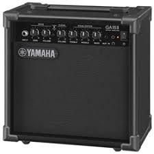 Гитарное усиление и эффекты <b>Yamaha</b> — купить на Яндекс ...