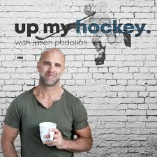 Up My Hockey with Jason Podollan