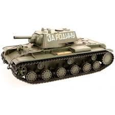 <b>Радиоуправляемый танк VSTank</b> KV-1 Infrared Green 2.4G ...