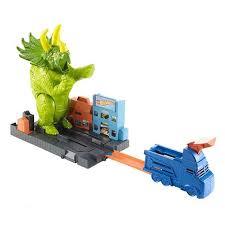Купить Mattel <b>Hot Wheels</b> GBF97 Хот Вилс Сити Игровой набор ...