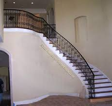 Custom Stair Railing Stair Rails