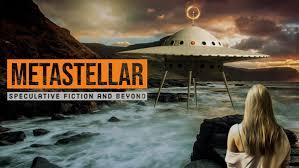 MetaStellar fantasy, horror and sci-fi magazine (Belchertown, MA ...