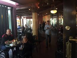 independent restaurant review cafe intermezzo park place at intermezzo is about as close to a real international cafe and bistro as you will in atlanta the interior is lavish wood and chandeliers
