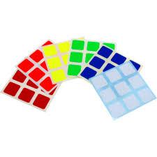 Rubik's Cube & Others | Puzzle Cubes - Puzzle Master Inc.