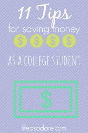 money saving tips for college students life as a dare money saving can be stressful in college but there are so many little ways to
